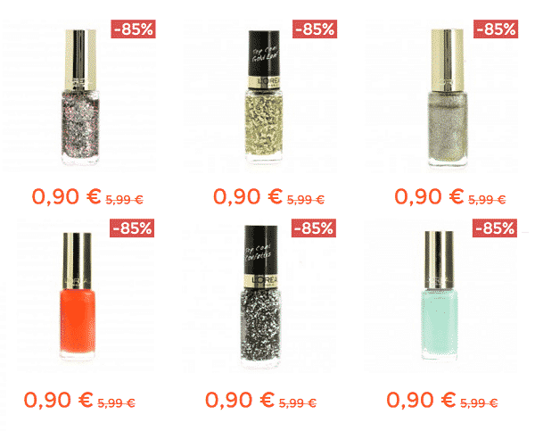 beauty-discount-vernis-loreal-pas-cher