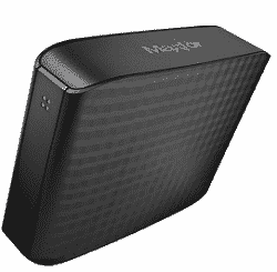 Disque dur externe Maxtor 5 To (5000 Go) à 138,90 € sur Amazon