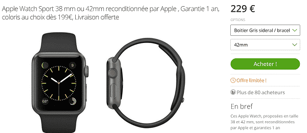 apple-watch-recondtionne-groupon