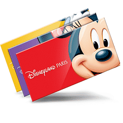 [Black Friday] Billet pour Disneyland Paris en promotion sur Amazon