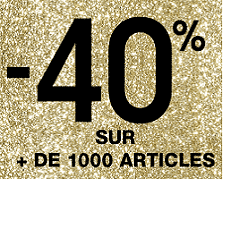 Black Friday Verbaudet : -40% de réduction sur plus de 1 000 articles