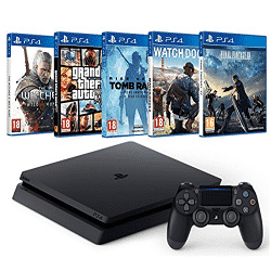 ps4-black-friday-amazon-2016