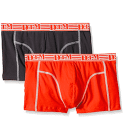 Lot 2 boxers DIM à 9,54 € sur Amazon