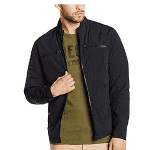 Vestes Jack & Jones à 22 et 25 € sur Amazon