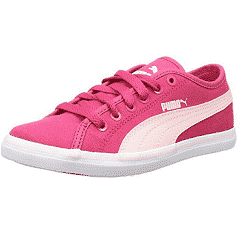 Basket Puma fille en promotion sur Amazon (-44%)