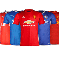 SportsDirect : Maillots de foot pas cher