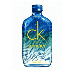 Parfum CK One Summer (100ml) à 25 €