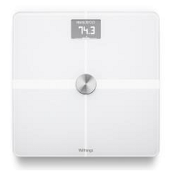 Pèse personne connecté Withings Body à 59.99 € au lieu de 129,95 €
