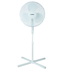 Bon Plan Électrodépôt : Ventilateur sur pied Exceline à 16,98 €