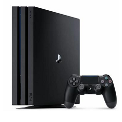 Des packs PS4 Pro en promotion sur Amazon