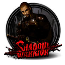Le jeu Shadow Warrior offert sur Steam