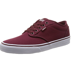 Basket Vans à 19,99 € au lieu de 60 € sur Amazon (-67%) !