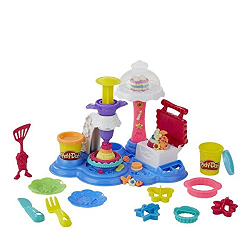 Play Doh Cake Party à seulement 7,93 € sur Amazon