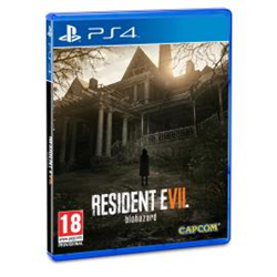 Resident Evil 7 sur PS4 à 23,99 € sur Amazon (-52%)