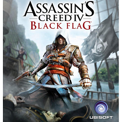 Assassin's Creed Black Flag offert par Ubisoft