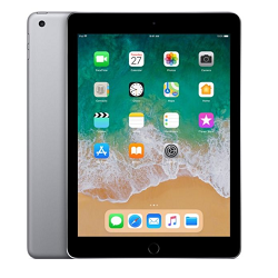 Apple iPad 32 Go 9.7 wifi 2018 en promotion à 289 €