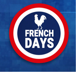 Les bons plans promotions, ventes flash et code promo de la French Day