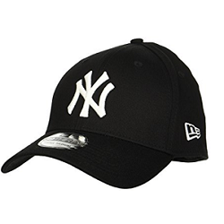 Casquette New Era New York en promotion sur Amazon