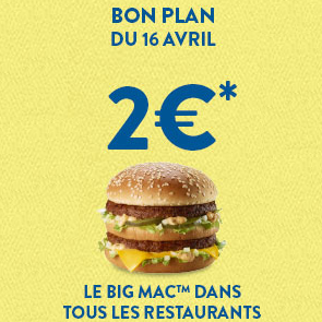 Les bons plans promotions, ventes flash et code promo du 16 avril 2019
