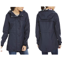Impermeable Bench femme en réduction