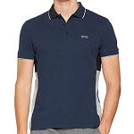vente flash polo hugo boss