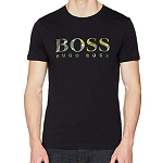 vente flash t-shirt hugo boss