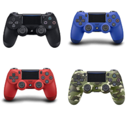 Promo Manette PS4