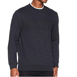 Pull Calvin Klein en reduction