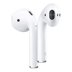 Apple Air Pod V2 à prix imbattable