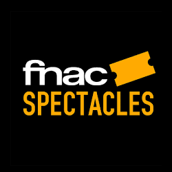 Logo Fnac Spectacle