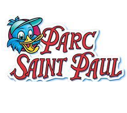 Parc Saint Paul billet en promotion