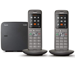 Vente flash Telephone gigaset CL660