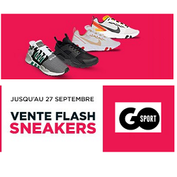 Les bons plans promotions du mercredi 25 septembre 2019 (Timberland, Norauto, Remington, Disney, Go Sport…)