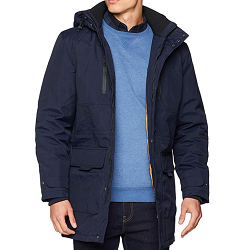 Parka Springfiled en promotion sur Amazon