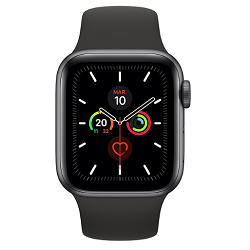 Apple Watch Serie 5 en promotion