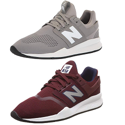 Basket New Balance en promotion