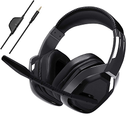 Casque Gaming Amazon Basic pas cher