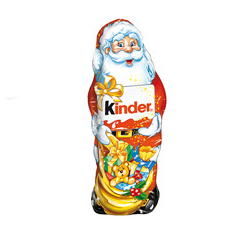 Coupon Kinder Noel à imprimer