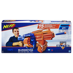 Nerf Black Friday promo