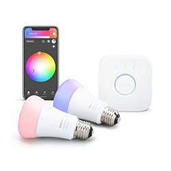 Philips Lampe connecté en promotion
