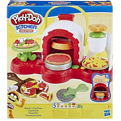 Pizzeria Play Doh en promotion