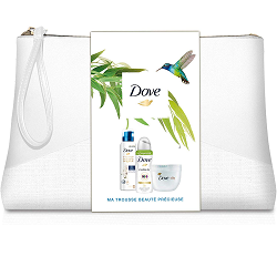 Trousse de toilette Dove