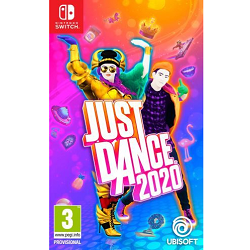 Just Dance 2020 à prix canon