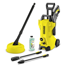 Karcher full control K3 en promotion