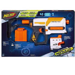 Nerf en promotion sur Amazon