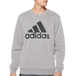 Pull Adidas en promotion sur Amazon