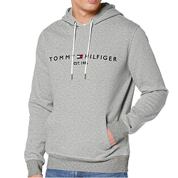 Sweat Tommy Hilfiger en promotion