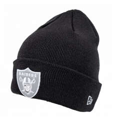 Bonnet New Era en promoton Raiders