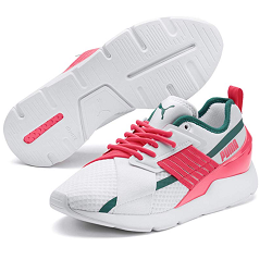 Basket Puma Muse en promotion