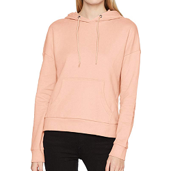 Sweat rose Vero Moda en promo